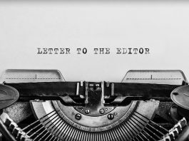 letter to the editor pajaronian